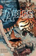 Fables : #2 Animal Farm