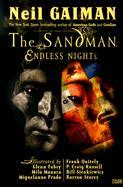 The Sandman Endless Nights