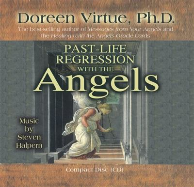 Past-Life Regression With/Angels (CD)