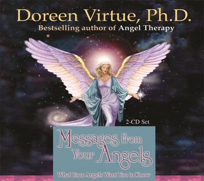 Messages From Your Angels (2xCDs)