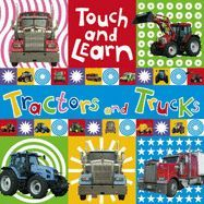 Touch and Learn Trucks