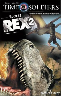 Rex 2 (Time Soldiers #2)