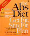 The Abs Diet - Get Fit, Stay Fit Plan