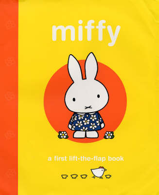 Miffy Lift-the-Flap