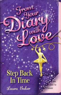Step Back In Time (From Your Diary With Love #3)