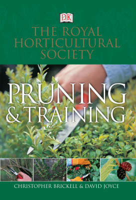 Royal Horticultural Society: (OP) Pruning and Training