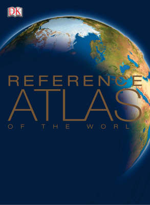 Reference Atlas of the World (6th edition, 2005)