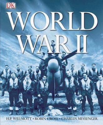 Dorling Kindersley : World War II