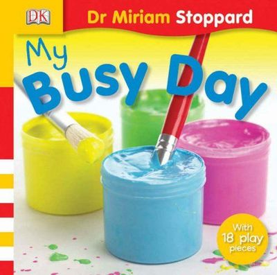 My Busy Day