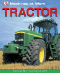 Tractor ( Machines at Work ) - out of print