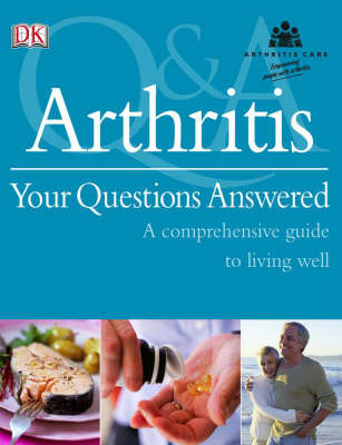 Arthritis Your Questions Answered