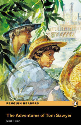 Pearson Readers Level 1: The Adventures of Tom Sawyer
