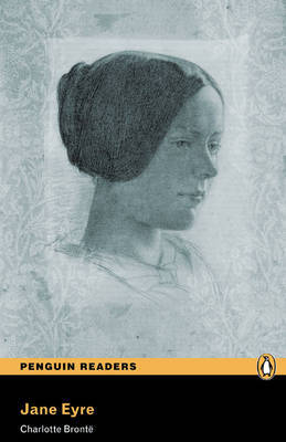 """Pearson Readers Level 5: """"Jane Eyre"""""""