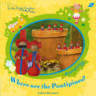 Where are the Pontipines?