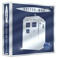 The Doctor Who Files