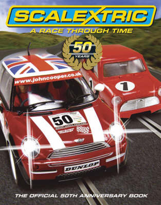 Scalextric: A Race Through Time