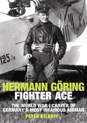 Hermann Goring Fighter Ace