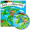 Jack and the Beanstalk (Flip-Up Fairy Tales Book & CD)