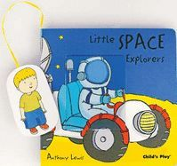 Little Space Explorers