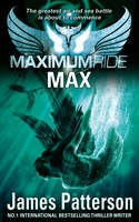 Maximum Ride: Water Wings