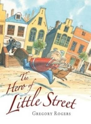 The Hero of Little Street (HB)