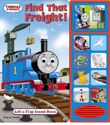 Thomas and Friends Find That Freight!