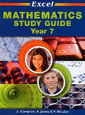 Year 7 Maths Study Guide