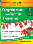 Excel: Comprehension and Written Expression Year 4