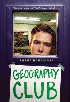 Geography Club (Russel Middlebrook #1)