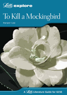 Letts Explore GCSE To Kill a Mockingbird