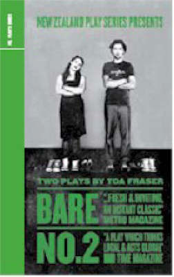 Two Plays: Toa Fraser