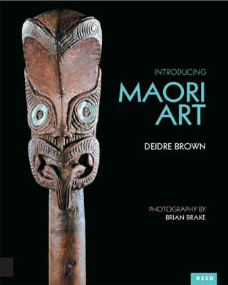 Introducing Maori Art