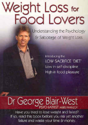 Weight Loss for Food Lovers