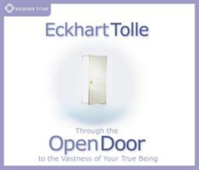 Through the Open Door (2CD) - Eckhart Tolle