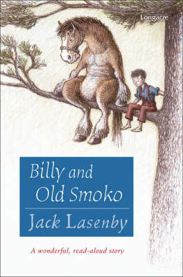 Billy and Old Smoko