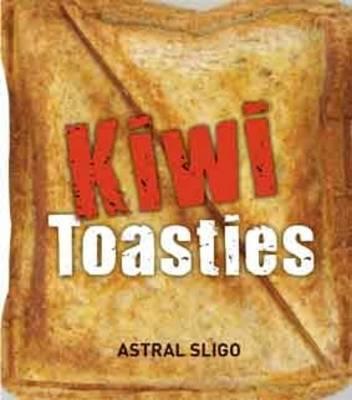 Kiwi Toasties