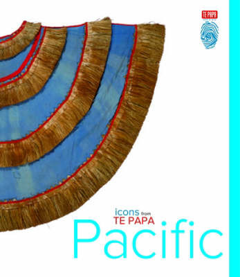 Icons from Te Papa: Pacific