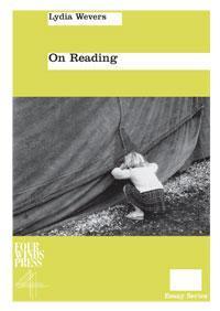 On Reading (Montana Estates Essay Series)