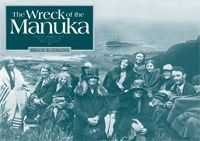 The Wreck of the Manuka