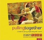 Pulling Together : A book for young people living with cancer