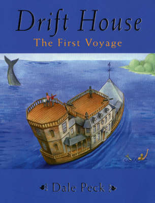 The First Voyage (Drift House #1)