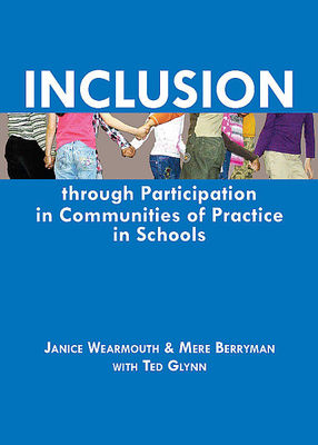 Inclusion through participation in communities of practice in schools