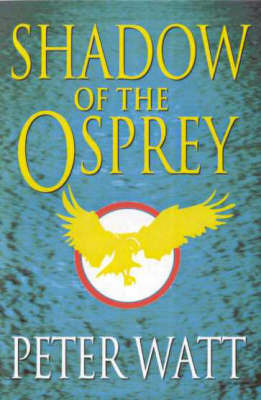 Shadow of the Osprey (Frontier: Duffy & Macintosh #2)