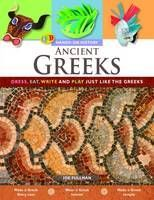 Ancient Greeks (Hands-On History)