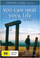 DVD: You Can Heal Your Life: The Movie (Standard Version DVD)