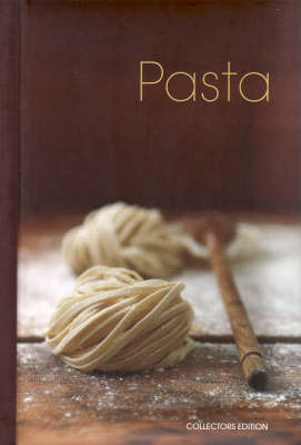 Pasta: Collector's Edition