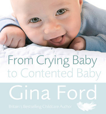 From Crying Baby to Contented Baby