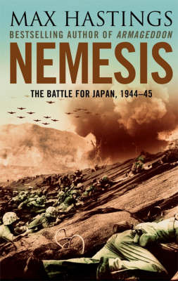 Nemesis - The Battle for Japan 1944-45