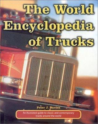 World Encyclopaedia of Trucks
