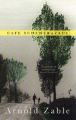 Cafe Scheherazade